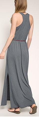 Maxi Dress in 100% cotton at Esprit £29