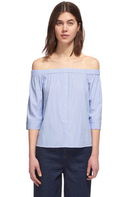 Whistles Bardot Top £85