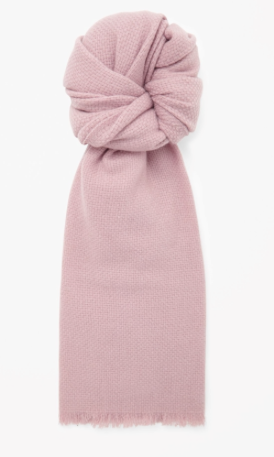 Cos Oversized Wool Scarf £49