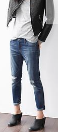 Best Girlfriend Jeans £44.95