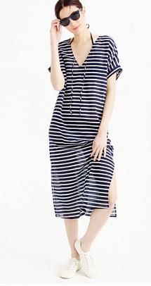 Striped Kaftan £49