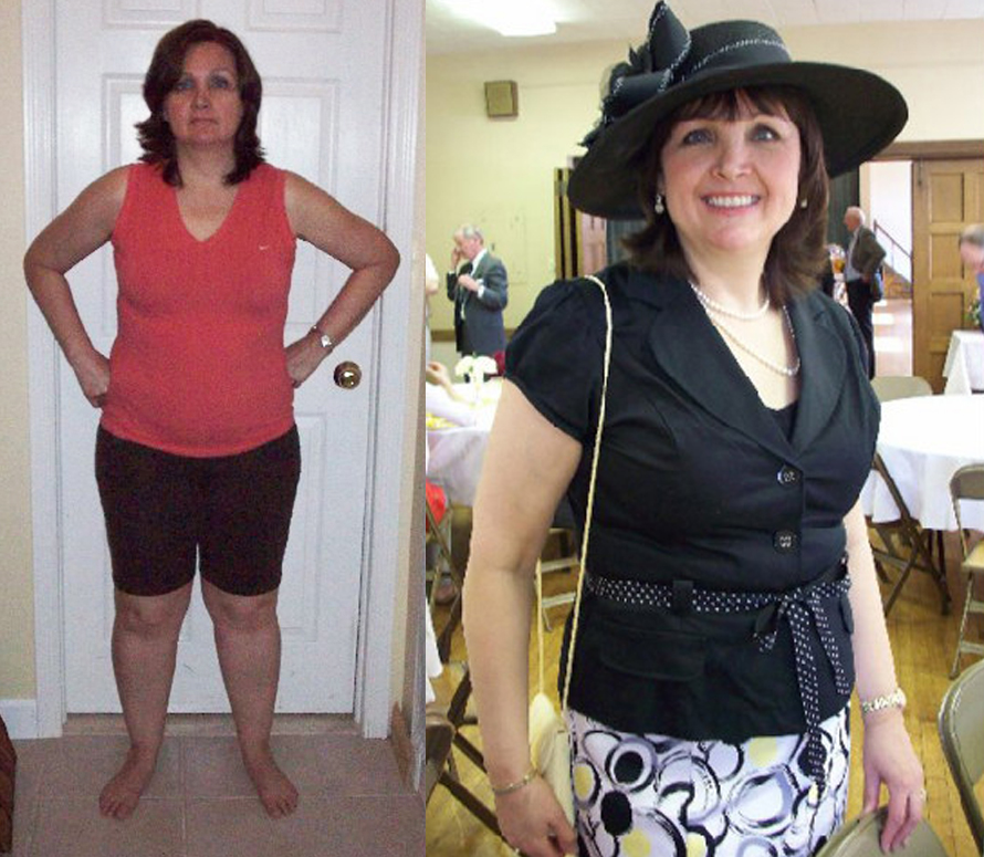 """I'm 57 years old and I have been dieting and exercising for quite some time and I hit a wall.  Not only did I stop losing weight I slowly began to put on pounds, though my routine remained unchanged. Finally, I got a blood test and it was discovered that my thyroid was no longer functioning properly.  I began to take a supplemental thyroid medication and began again to exercise and eat right.  Then I started using the Matrixx Power Suit in my exercise routine. Slowly but steadily, the weight began to drop. I've lost a dress size without even adding the weights to the Power Suit.  I'm confident that my hard work will pay off and I will get to my goal. Thank you Matrixx Power Suit!"" ~ Peachy Stone, 2009 Grandmother & Former Teacher"