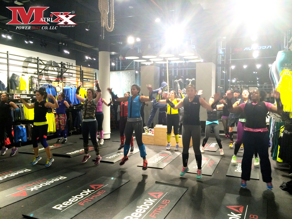 Matrixx Cardio Combat - Jacks photo 11-19-14.jpg