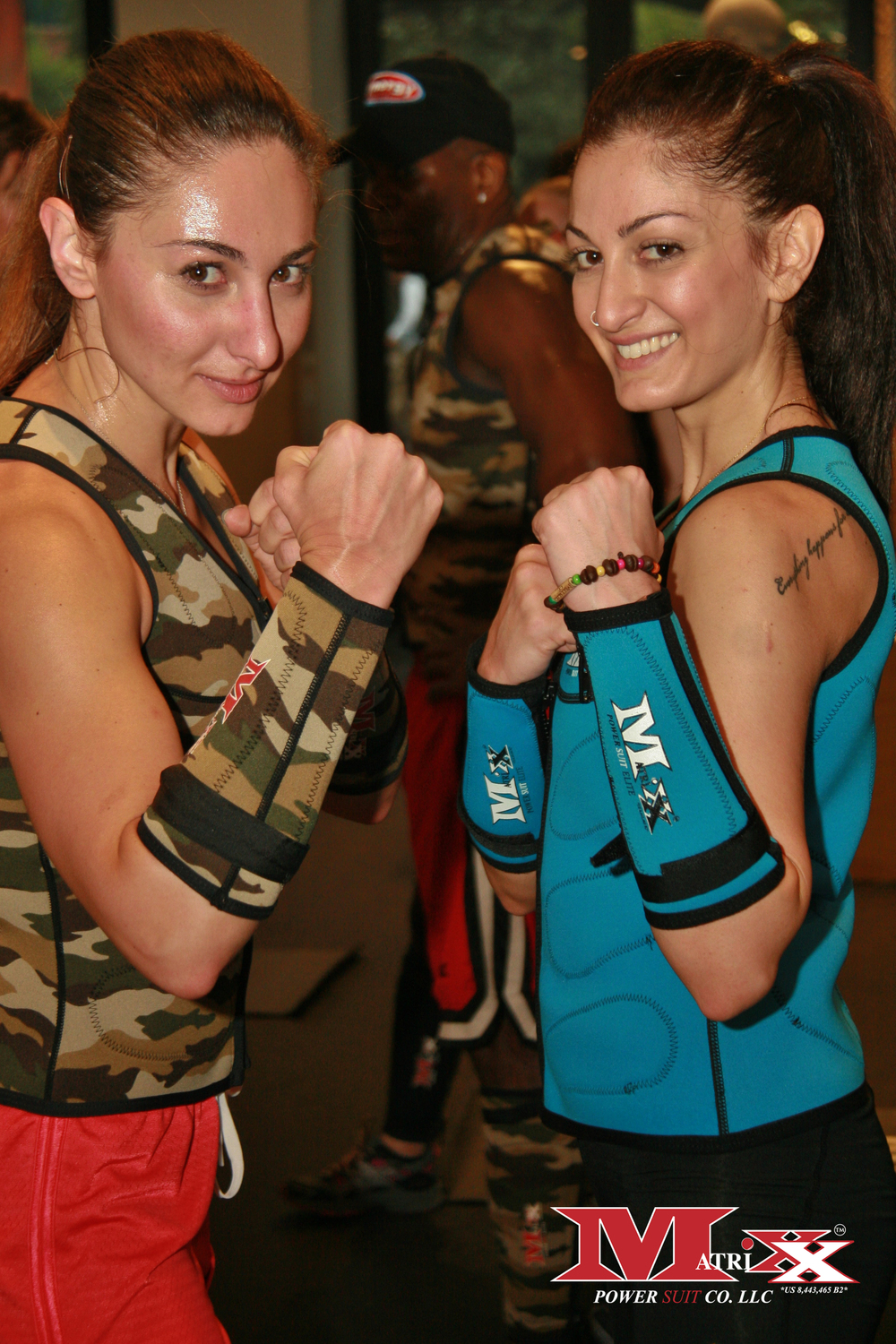 Rika & Eirini guns photo.jpg
