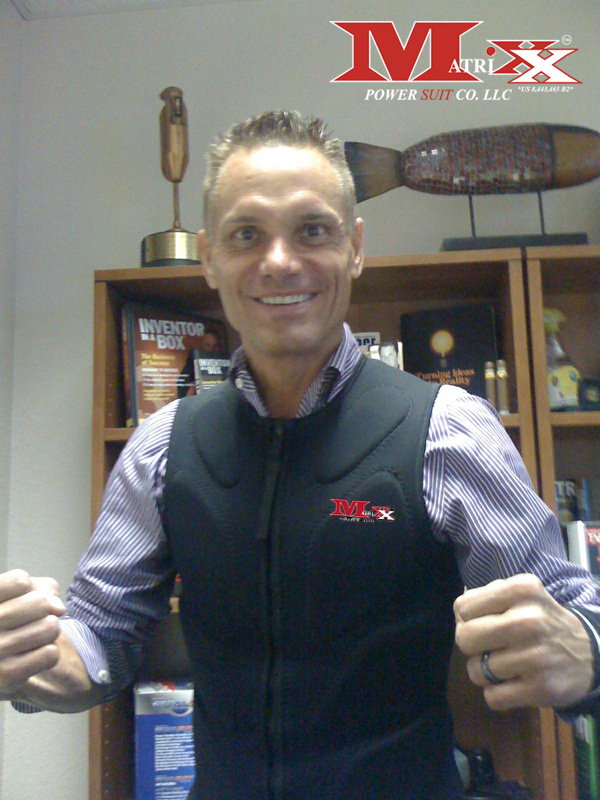 "Former Shark from NBC's ""Shark Tank"" Kevin Harrington 2010"