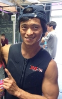 American Ninja Warrior, Sam Sann