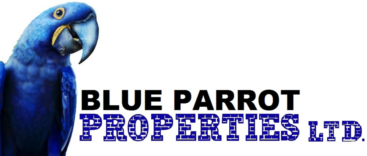 Blue Parrot Properties Ltd.
