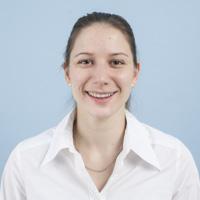 Med. Vet. Seline Bumbacher, Assistenzärztin