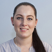 Nadine Schwarz, ANÄSTHESIEPFLEGE
