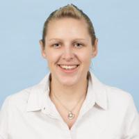 med. vet.AlexandraWiederkehr, Assistenztierärztin