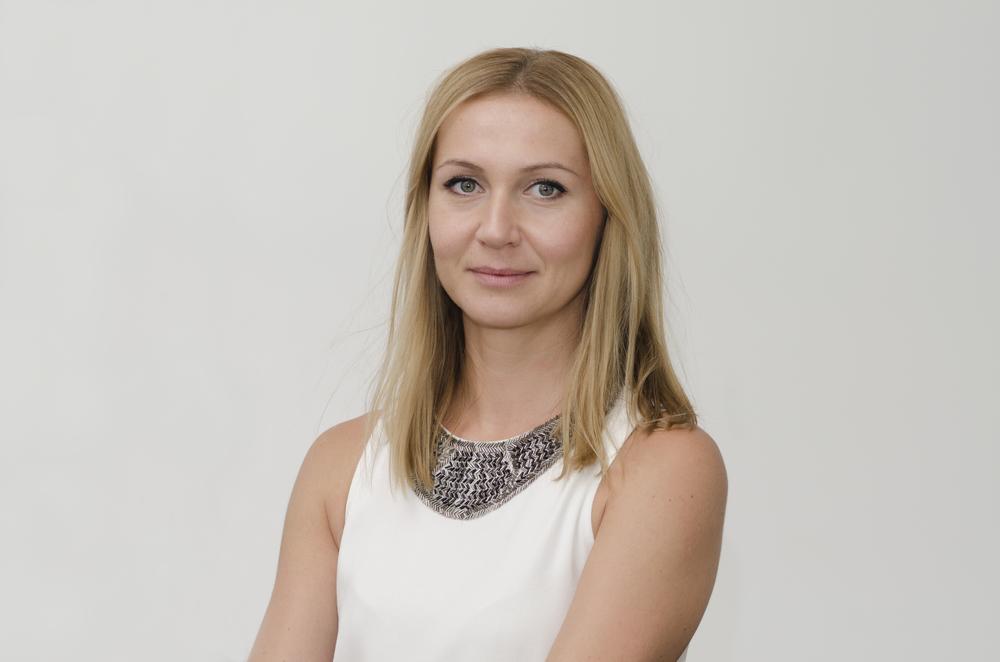 Barbora-Markechova