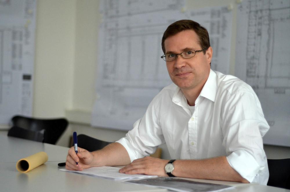 Oliver Blumschein