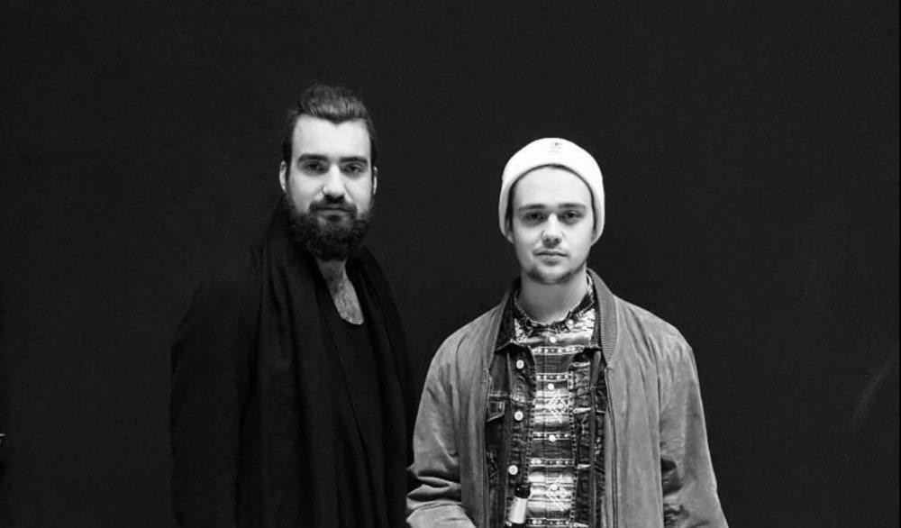 Livio Beyeler & Lukas Beeler