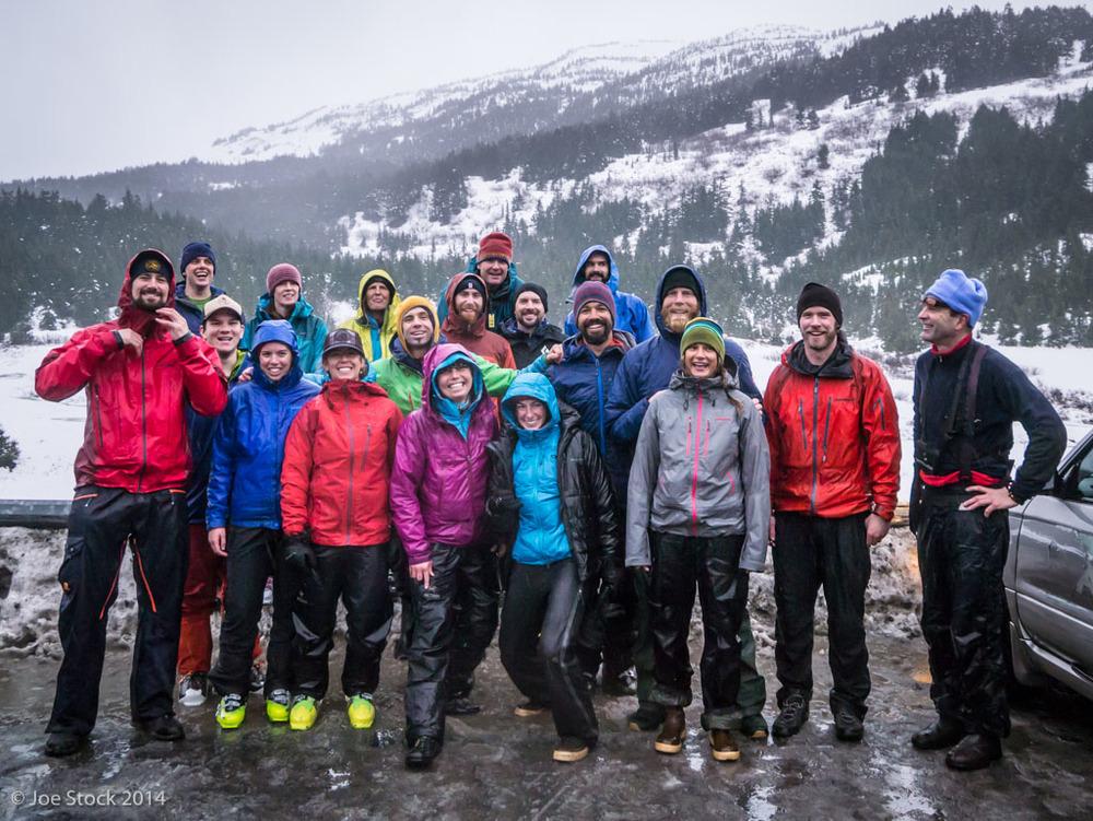 Our Staff Alaska Avalanche School