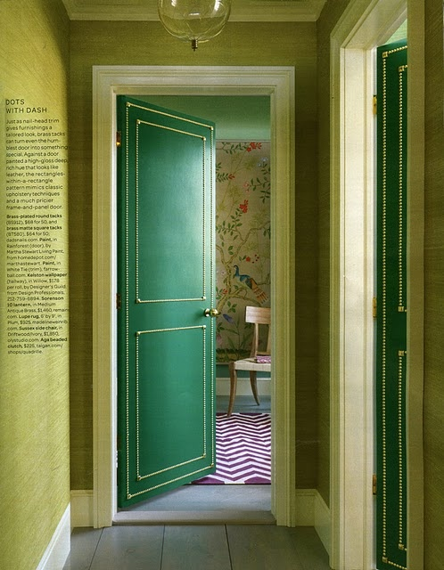Day 8 Interior Door Colors Mjg Interiors Manchester