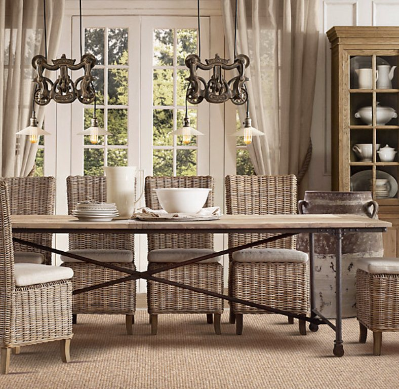 rattan-dining-chairs-design-ideas