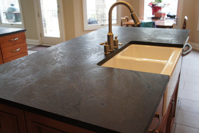 Beautiful soapstone!