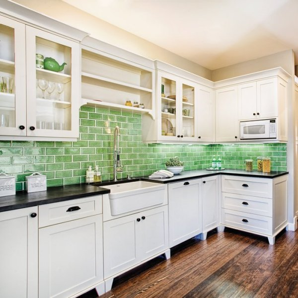 white-and-green-kitchen-backsplash-ideas-kitchen-islands-and-kitchen-lighting-fixtures