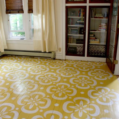Painted Hardwood Floors Ideas: MJG Interiors, Manchester