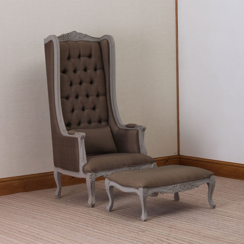 Day 28 Wing Back Chairs Mjg Interiors Manchester Vermont Based Interior Designer
