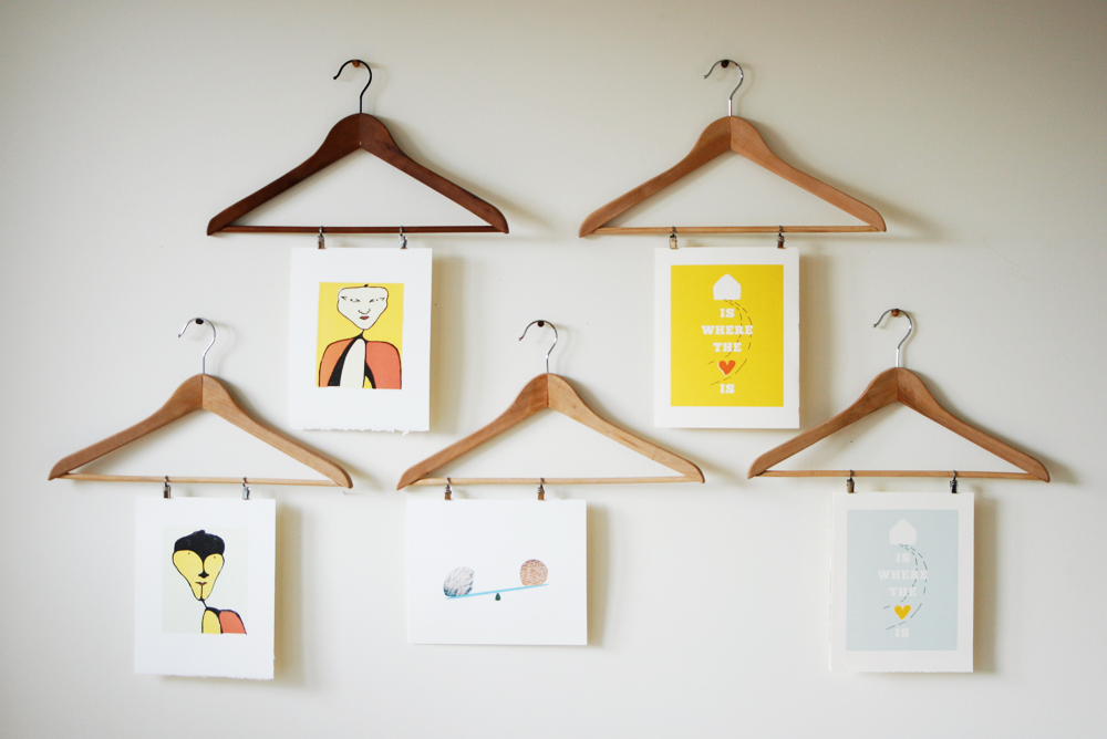 1-Gorgeous-Coat-Hangers-Wall-Art-Creative