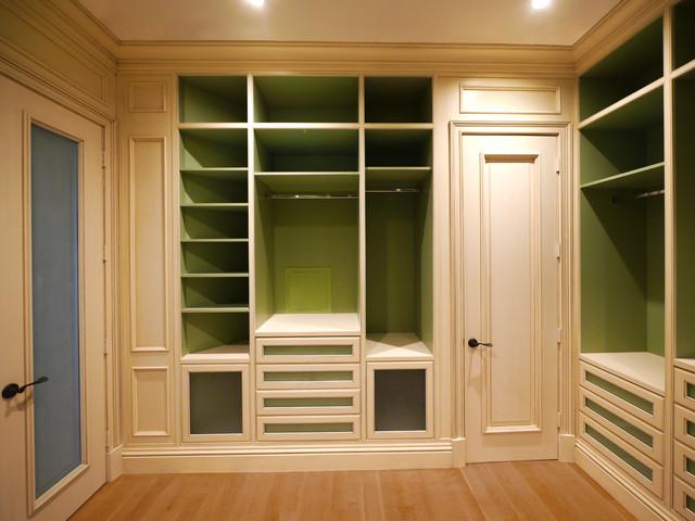 Day 82: Master Bedroom Closet! — MJG Interiors