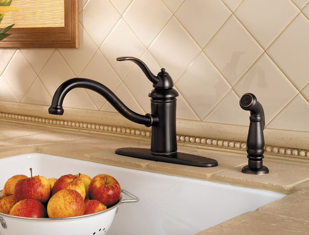 traditional-1h-kitchen-faucets