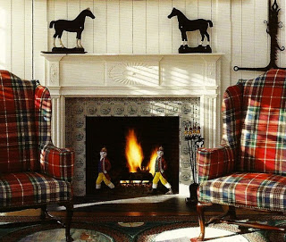 equestrian decor6