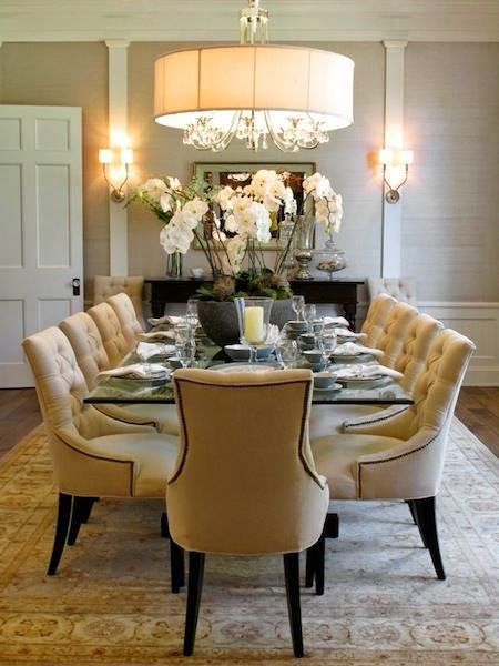 120 the neutral zone mjg interiors for Updating a traditional dining room