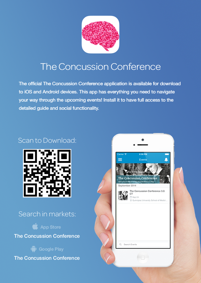 The Concussion Conference