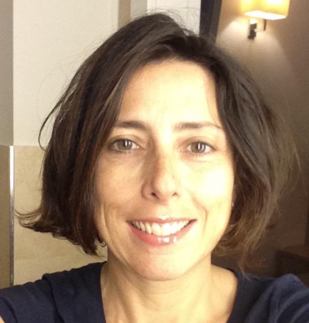 Elisa Zanier