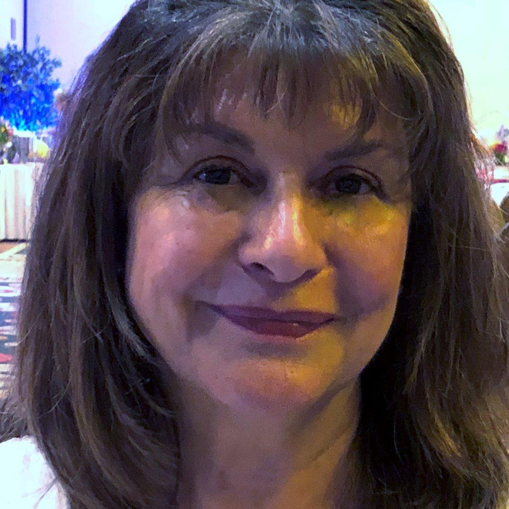 Theresa Armstrong EDD