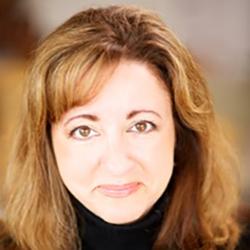 Sharon Grandinette MS ED