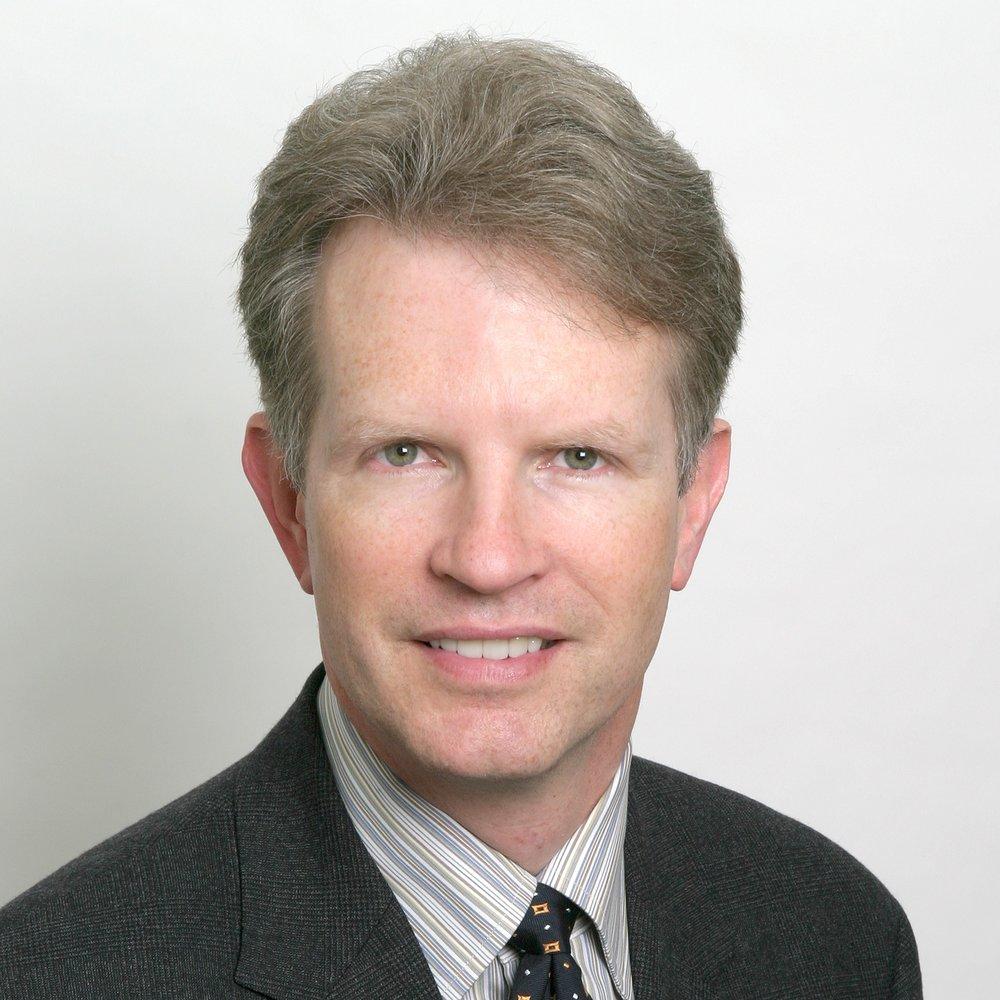 John Leddy MD