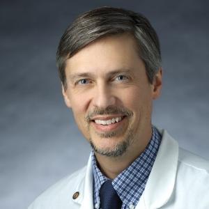 Brent T. Harris MD PHD