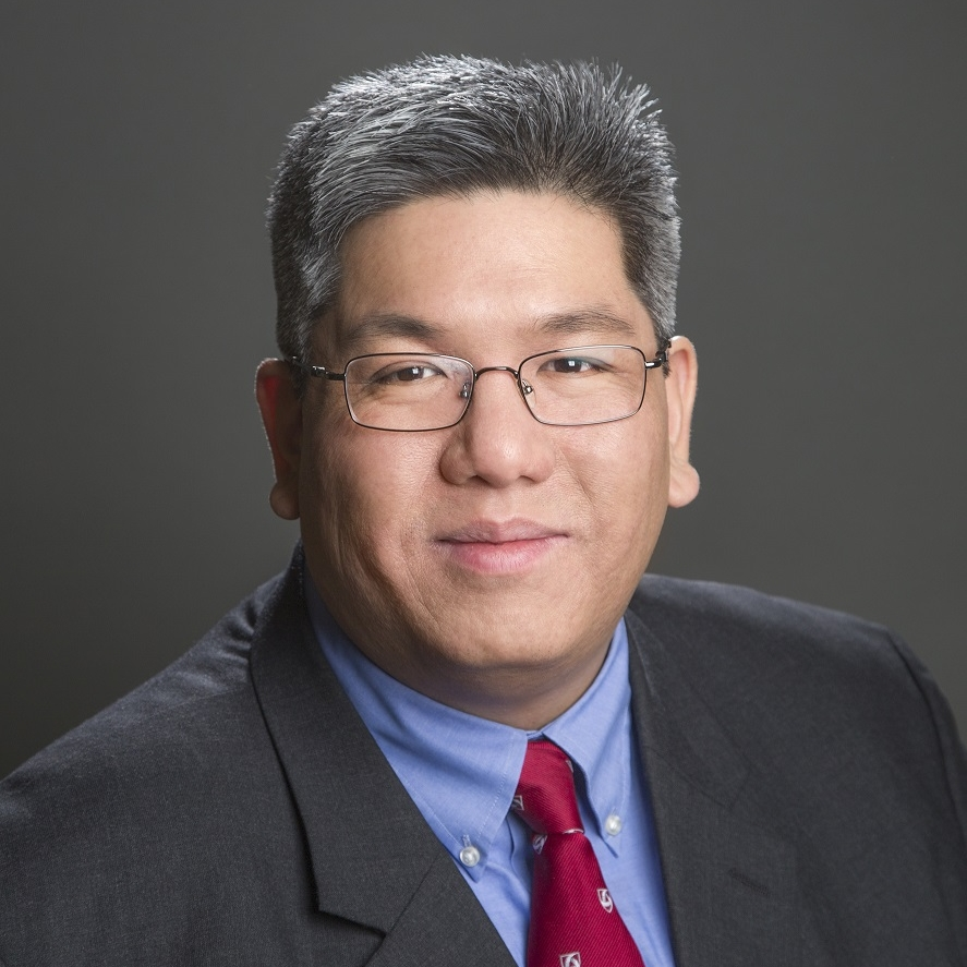 Alexander Lin PHD