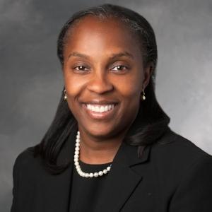 Odette Harris MD MPH