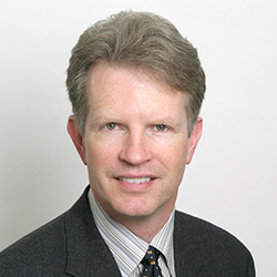 Dr. John Leddy