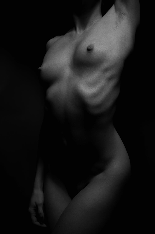 Nude Torso 17