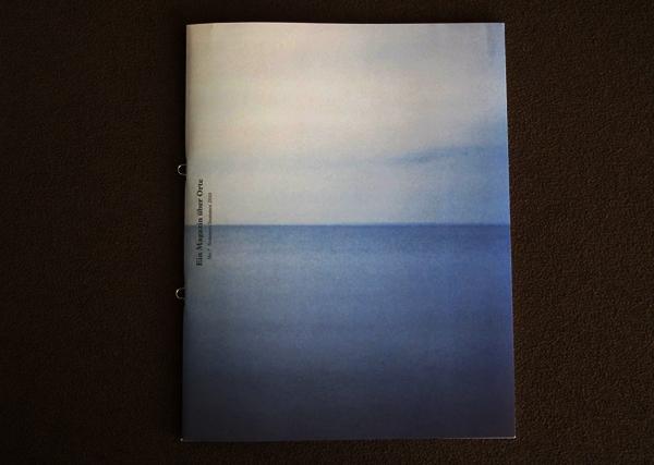 Cover: Ein Magazin über Orte No.7