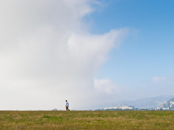 Cesar Chavez Park Berkeley, CA / ©Stella Kalaw
