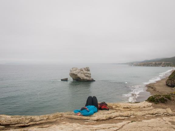 Point Reyes National Seashore./ ©Stella Kalaw