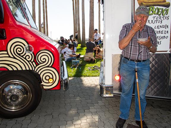 Eat Real Fest. Oakland, CA/ ©Stella Kalaw