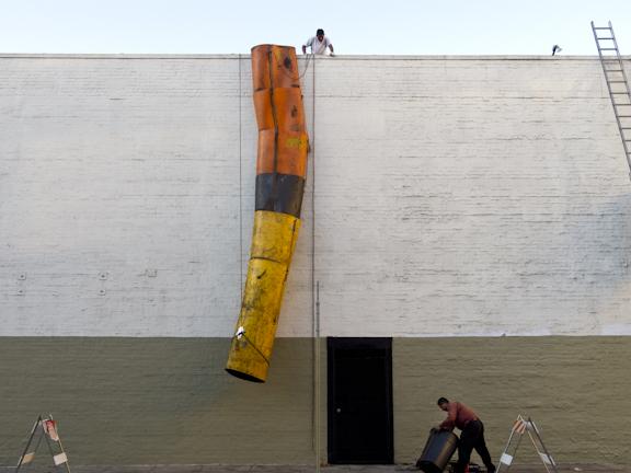 Tandang Sora Street. San Francisco, CA/ ©Stella Kalaw