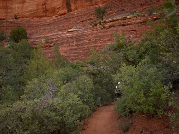 Boynton Trail. Sedona, AZ/ ©Stella Kalaw