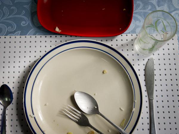 After Breakfast at Hero's Cafe. Basco, Batanes/ ©Stella Kalaw