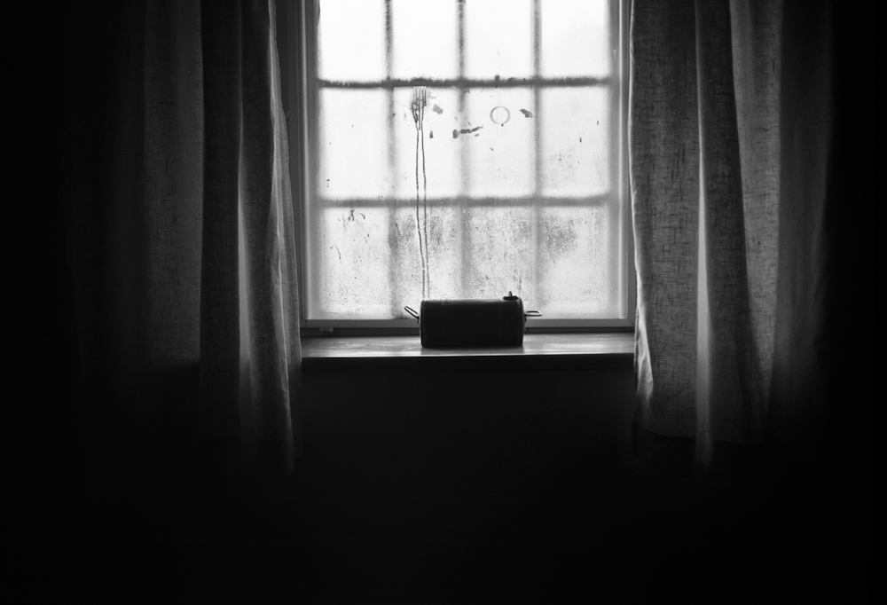 Winter Morning. Norwich, UK/ ©Stella Kalaw