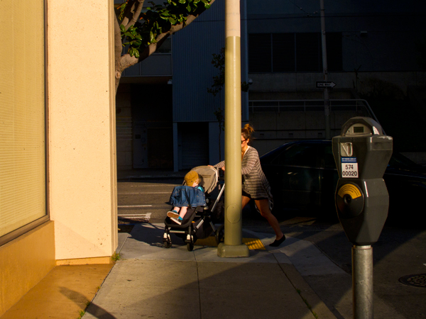 >Between Folsom and Mabini Streets in SOMA. San Francisco, CA/ ©Stella Kalaw