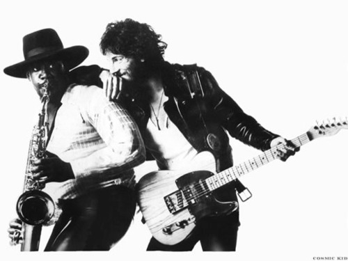 Happy 40th Anniversary Born To Run!
