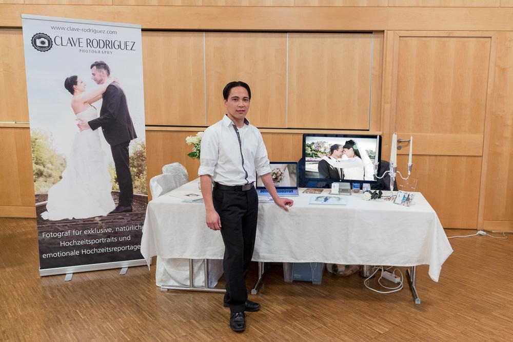 Hochzeits- und Eventmesse – Gießen -Buseck